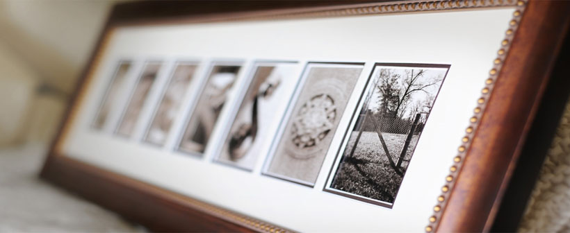 Alphabet Photography & Photo Art - Sticks and Stones